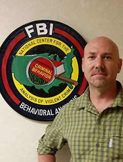 Visiting the Behavioral Analysis Units of the FBI